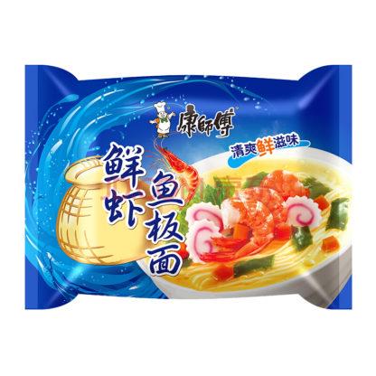 Лапша быстрого приготовления со вкусом морепродуктов 6920698407995 купить в Красноярске