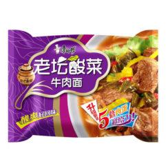 Купить китайскую лапшу быстрого приготовления Красноярск