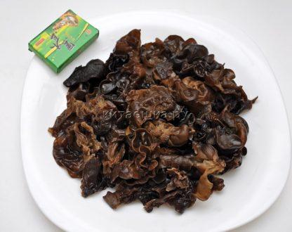 Как готовить Древесные грибы Муэр