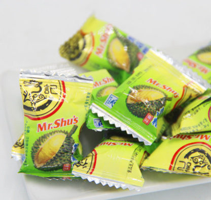 Купить конфеты со вкусом Дуриан из Китая. Купить в России.Купить конфеты со вкусом Дуриан из Китая. Купить в России.