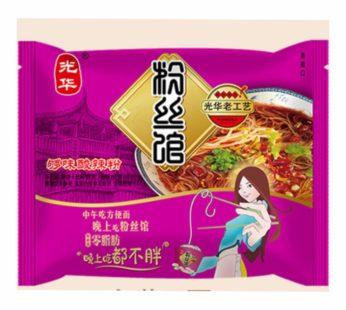 Китайская рисовая лапша быстрого приготовления 98 гр.