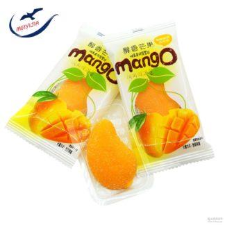 Купить конфеты манго из Китая в Красноярске