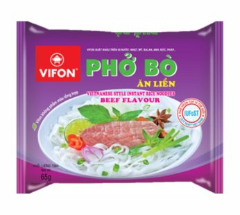 Лапша Vifon суп Фо с говядиной 65 гр.