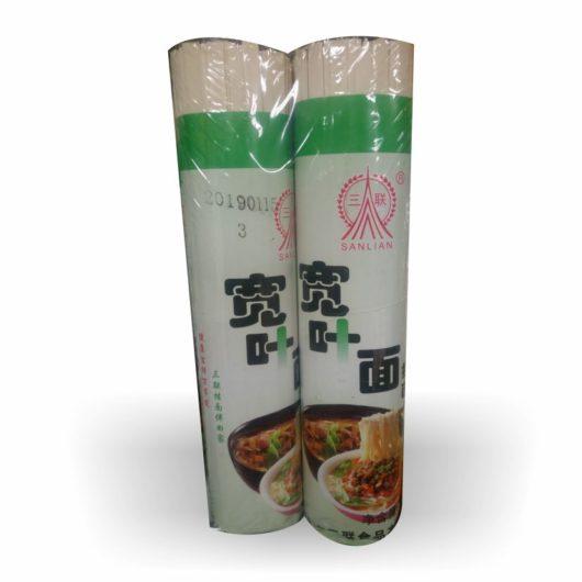 Купить толстую пшеничную лапша Sanlian 700гр. в Красноярске 6924813420043