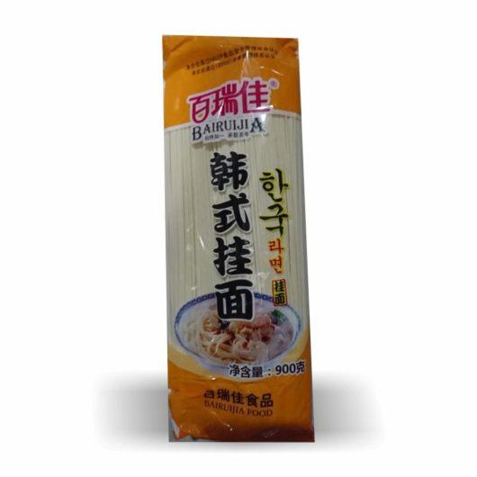 Пшеничная лапша bairuijia 900 гр. 945840510934 купить