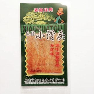 Острые пряные мясные пластики 30 гр.