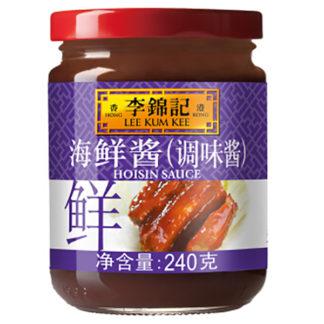 Соус Хойсин (Hoisin sauce) Lee Kum Kee 6918678700013 купить в Красноярске