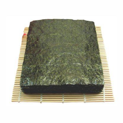 Купить в Красноярске Листы нори для суши и роллов 100шт. 6939521112098