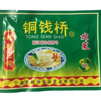 Китайский салат из маринованной капусты в пачках купить 6926941900978 Красноярск