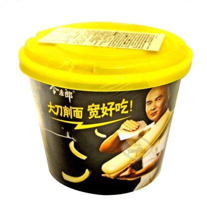Китайская быстрая Рисовая лапша с мясом и овощами (острая/не острая) 142гр. в баночке с крышкой купить.