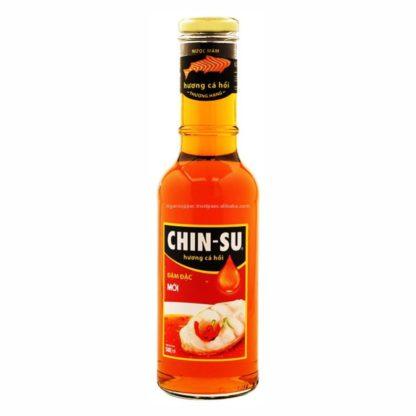 Рыбный соус CHIN-SU 8936136160511 купить в Красноярске