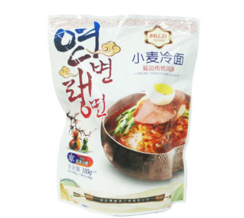 Суп-лапша в корейском стиле Рамен 310гр.