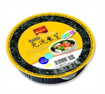 Сушеные водоросли нори для супов 100гр