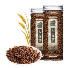 Дамай чай обжаренный ячмень 大麦茶 220 гр.