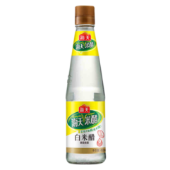 Купить рисовый уксус в Красноярске 6902265610014 Haday 海天白米醋 450ml White Rice Vinegar
