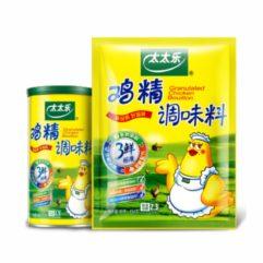Купить Куриный бульон в гранулах из Китая 6922130101485