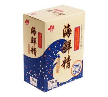 Рыбный бульон «Хондаши» Dried soup seasoning Hondashi