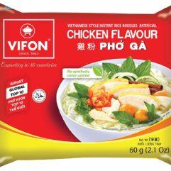 Лапша Vifon суп Фо с курицей 60гр. купить в Красноярске