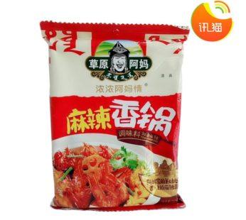Основа для супа Фо Го 草原阿妈 麻辣香锅 220g