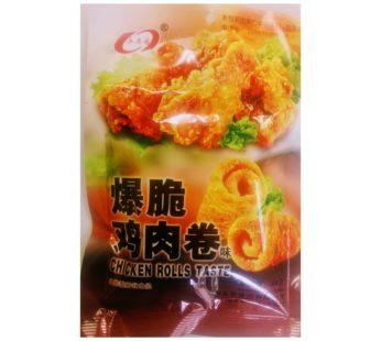 Чипсы со скусом курочки Chicken Rolls Taste 48гр.