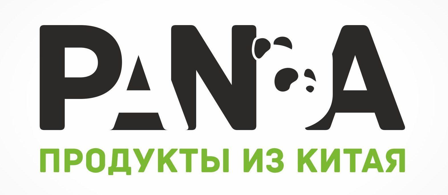 Панда. Продукты из Китая