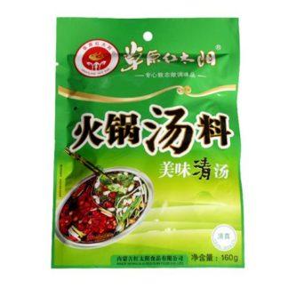 Основа для супа горшка ФО ГО купить в Красноярске доставка по России 6926718480894