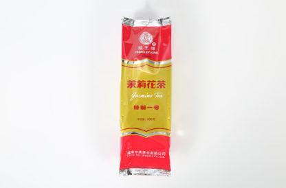 6930922501672 Зеленый чай с жамсином Monkey King 100гр.