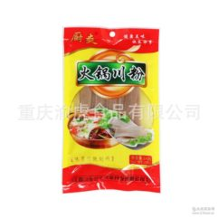 Лапша из картофеля мягкая для ГоХа 火锅川粉 240гр. 6970053390578 купить с доставкой