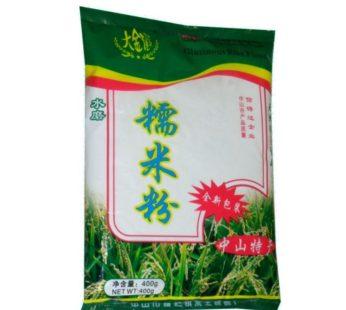 Мука рисовая (чапсаль кару) Китай 400 гр.