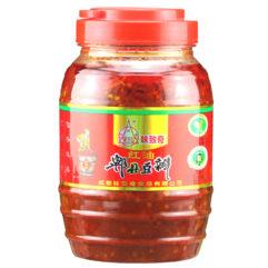 Купить с доставкой 6927589800095 Сычуаньский пряный острый соус