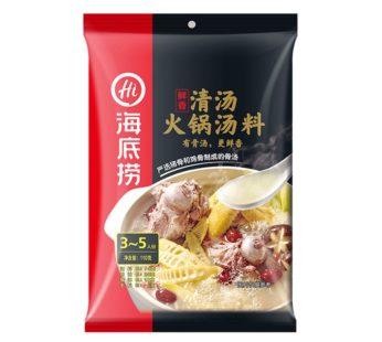 Основа для приготовления супа Хот-Пот HaiDiLao 120гр