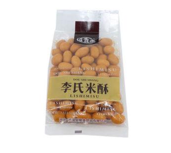 Яйца дракона, арахис в глазури, LISHI, 130 гр