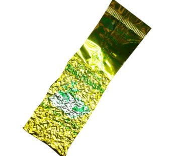Чай зелёный вьетнамский листовой Тай Нгуен, Che Tan Cuong Thai Nguyen, 200гр.