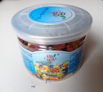 Цветочно-фруктовый  чай 120гр