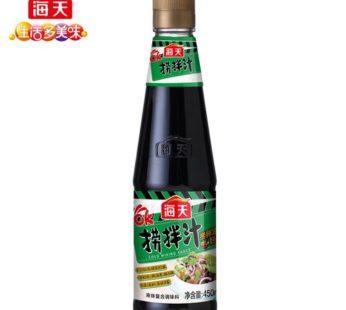 Соус для заправки салатов 捞拌汁 LaoBanZhi 450мл.