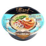 лапша со вкусом морепродуктов-6925303791230