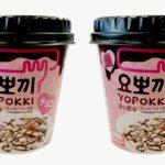 Токпокки Yopokki с шоколадом 4562137222916