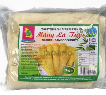 Маринованные побеги бамбука Mang La Tuoi, 1кг.