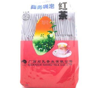 Черный чай в пакетиках, 150гр.