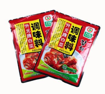 Заправка для капусты Кимчи  白菜 调味料, 150гр.